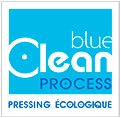 Blue clean Process